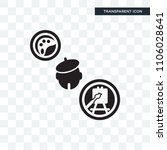 painter vector icon isolated on ...   Shutterstock .eps vector #1106028641
