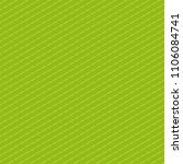 green isometric cubes... | Shutterstock .eps vector #1106084741