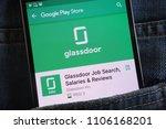 konskie  poland   june 02  2018 ...   Shutterstock . vector #1106168201