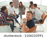 designer and creative team | Shutterstock . vector #1106210591
