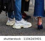 tbilisi  georgia   may 3 ...   Shutterstock . vector #1106265401
