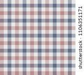 tartan vector seamless patterns ... | Shutterstock .eps vector #1106351171