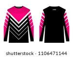 templates jersey for mountain...   Shutterstock .eps vector #1106471144