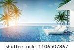 Beach Lounge  Sun Loungers On...