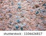rough durable textured stucco... | Shutterstock . vector #1106626817
