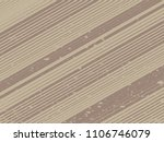grunge stripes. overlay texture ... | Shutterstock .eps vector #1106746079