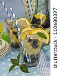 Homemade Lemonade From Lemons...