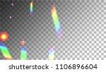 iridescent background.... | Shutterstock .eps vector #1106896604