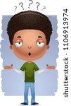 a cartoon illustration of a... | Shutterstock .eps vector #1106913974