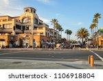 Huntington Beach  Ca   April 1...