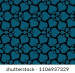 modern stylish texture.... | Shutterstock .eps vector #1106937329