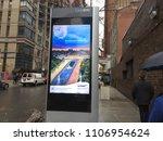 new york city  usa  june 2 ... | Shutterstock . vector #1106954624