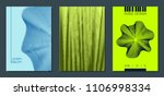 abstract backgrounds with... | Shutterstock .eps vector #1106998334