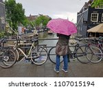 amsterdam  netherlands   may 22 ... | Shutterstock . vector #1107015194