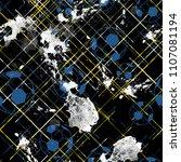 seamless pattern urban design....   Shutterstock . vector #1107081194