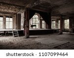 Abandoned Old German Theater  ...