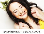 lifestyle  people and emotional ...   Shutterstock . vector #1107146975
