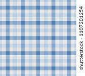 tartan vector seamless patterns ... | Shutterstock .eps vector #1107201254