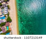 aerial view of beautiful... | Shutterstock . vector #1107213149