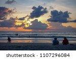 phuket thailand   sep. 4  ... | Shutterstock . vector #1107296084