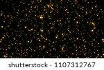 glitter background. glitter... | Shutterstock . vector #1107312767