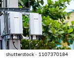 Telecom Power Supplies For Bas...