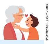 vector illustration of... | Shutterstock .eps vector #1107429881