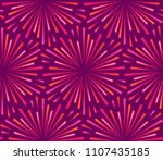 abstract seamless pattern for... | Shutterstock .eps vector #1107435185