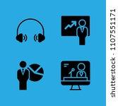television  headphones ...