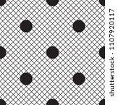 b7f5278cf Vector Uniform Grid Checkered Fishnet Tights Stock Vector (Royalty Free)  1107920117 - Shutterstock
