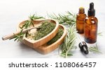 Natural Rosemary Essential Oil...