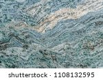 green granite with yellow... | Shutterstock . vector #1108132595