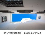 detail of historic building in... | Shutterstock . vector #1108164425