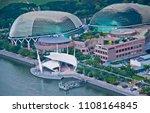 Marina Bay  Singapore Singapor...