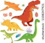 illustration of different... | Shutterstock .eps vector #1108247921
