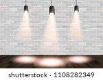 3d rendering illustration of... | Shutterstock .eps vector #1108282349