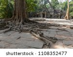 siem reap  cambodia   12... | Shutterstock . vector #1108352477