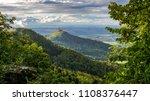 castle hohenzollern  germany | Shutterstock . vector #1108376447