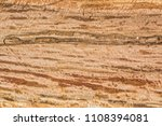 freshly wood cut texture with... | Shutterstock . vector #1108394081