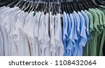 female summer clothing set of... | Shutterstock . vector #1108432064