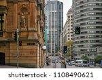 sydney  australia. circa may... | Shutterstock . vector #1108490621