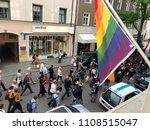 munich  germany  06.08.2012.... | Shutterstock . vector #1108515047