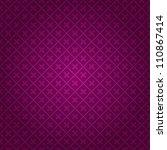 Dark Purple Blurred Geometric...