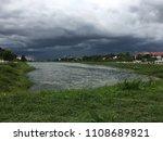 Black Clouds Will Accumulate....