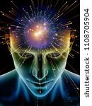 Elements Of Mind Series. 3d...