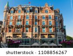amsterdam  netherlands   may 23 ...   Shutterstock . vector #1108856267