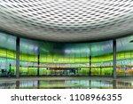 basel  switzerland   february...   Shutterstock . vector #1108966355