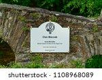 killin  scotland   july 01 ...   Shutterstock . vector #1108968089