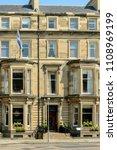 edinburgh  scotland   may 10 ...   Shutterstock . vector #1108969199