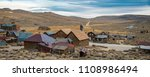 Bodie Historical State Park In...